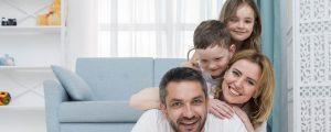 família – sob a ótica do direito