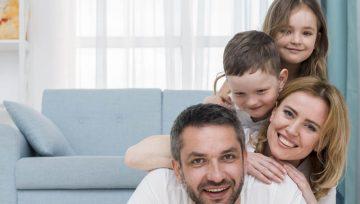 Felicidadenas relações de família – sob a ótica do direito